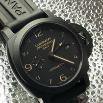 Panerai Luminor 1950 3 Days GMT Automatic PAM00441/441