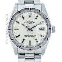 Rolex stainless steel vintage 1979 Date