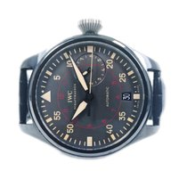 IWC Big Pilot Top Gun Miramar Keramiek 48mm Arabisch
