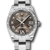 Rolex Lady-Datejust Acero 31mm Bronce