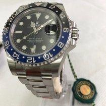 Rolex GMT-Master II ref 116710BLNR