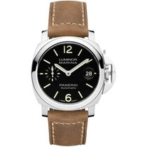 Panerai Luminor Marina Automatic PAM 01048 2019 neu