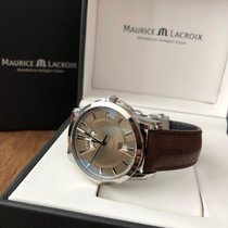 Maurice Lacroix Pontos Day Date PT6158