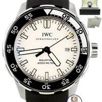 IWC MINT IWC Aquatimer 2000 Date 44mm IW356811 3568-11...