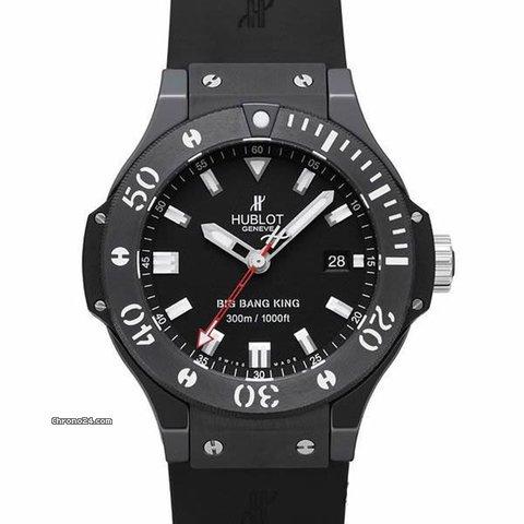 232437e25451 Hublot Big Bang King - all prices for Hublot Big Bang King watches on  Chrono24