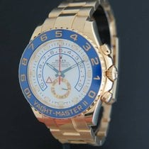 Rolex Yacht-Master II Regatta Yellow Gold 116688