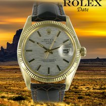 Rolex Oyster Perpetual Date 1503 1973 occasion