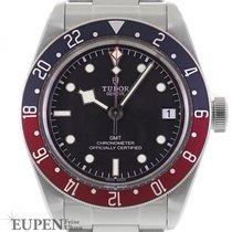 Tudor Heritage Black Bay GMT Ref. 79830RB