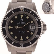 Tudor 79090 Steel Submariner 40mm pre-owned