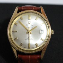 Orfina 38mm Automatic 1970 pre-owned