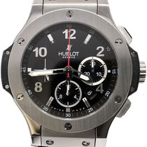 Hublot Steel 44mm Automatic 301.SX.130.SX pre-owned