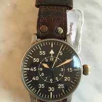 A. Lange & Söhne 52mm Manuale 1943 usato