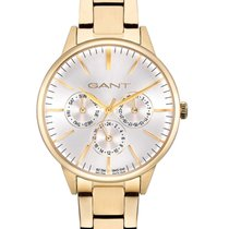Gant 36mm Quartz new Silver