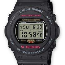 Casio G-Shock 43mm Schwarz Deutschland, Simmerath