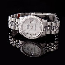 Rolex new Automatic White gold