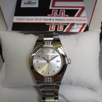 Tissot Zeljezo 32mm Kvarc Tissot T043.210.11.031.00 Glamsport Danica Patrick Limited E nov