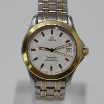 Omega Seamaster 2301.21.00 1999 gebraucht
