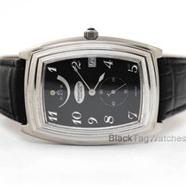 Parmigiani Fleurier White gold 34mm Manual winding PF000341 pre-owned United States of America, Florida, Aventura