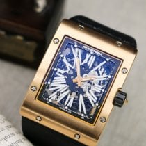 Richard Mille RM 016 RM 016 2018 pre-owned