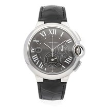 Cartier Ballon Bleu 44mm W6920079 rabljen