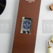 Patek Philippe Platin Otomatik 5074P-010 yeni