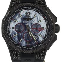 Breitling Bentley GMT Titanium 49mm Mother of pearl United States of America, Illinois, BUFFALO GROVE