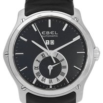 Ebel Classic Hexagon 9301F61 2008 pre-owned