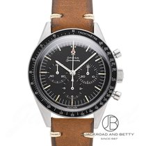 Omega Speedmaster Professional Moonwatch Steel 40mm
