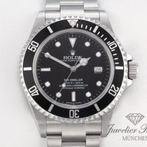 Rolex Sea-Dweller 16600T pre-owned