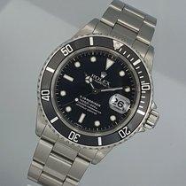 Rolex Submariner Date 16610 1999 rabljen