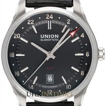 Union Glashütte Belisar GMT D009.429.16.057.00 2020 new