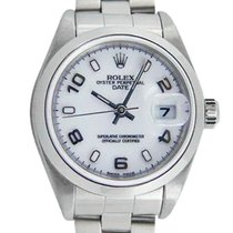 Rolex Oyster Perpetual Lady Date 79160 Très bon 26mm