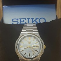 Seiko Steel 38mm Automatic Snkk43k1 new Indonesia, Bandung
