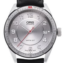 Oris Artix GT 01 733 7671 4461-07 5 18 87FC 2020 nouveau