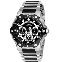 Invicta Marvel Punisher Model 26987 - Watch Quartz new