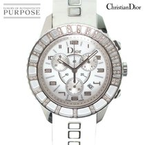 Dior Christal CD114311 pre-owned