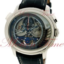 Audemars Piguet Millenary Chronograph 26069PT.OO.D028CR.01 pre-owned