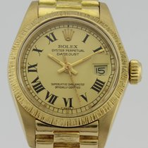Rolex Lady-Datejust Oro amarillo 26mm Oro Romanos España, Barcelona