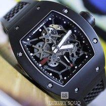 Richard Mille new RM 035