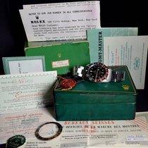 勞力士 (Rolex) 6542 GMT Master Gilt Dial No Guard ( Complete Full...
