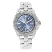 Breitling Colt A17380 Stainless Steel Men's Watch (17424)