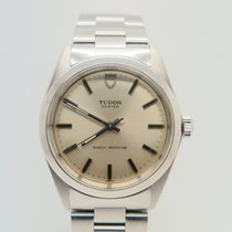 Tudor Oyster By Rolex