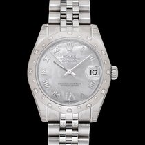 Rolex Lady-Datejust 178344 NR nouveau