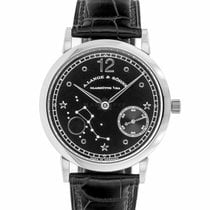 A. Lange & Söhne 1815 Platinum 36mm Black United States of America, Maryland, Towson, MD