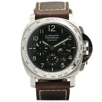 Panerai Luminor Chrono Daylight PAM00196 PAM 196
