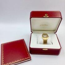 Cartier Santos Galbee