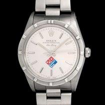 Rolex Vintage Air King Precision Domino's Pizza