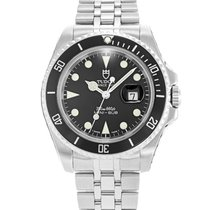 Tudor Watch Submariner 73190