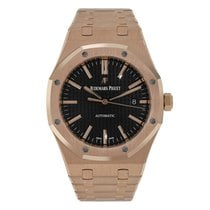 Audemars Piguet Royal Oak Selfwinding 15400OR.OO.1220OR.01 2017 подержанные