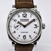 Panerai Radiomir 1940 3 Days Automatic Zeljezo 42mm Bjel